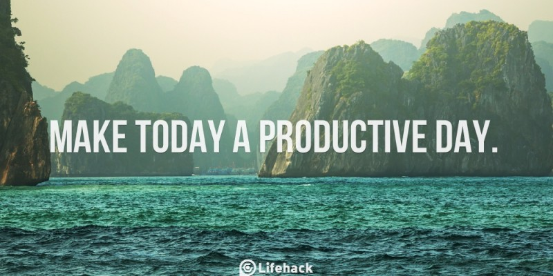 Productivity – Find your Productivity Style